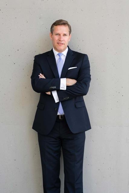 Dr. Marcel Fricke