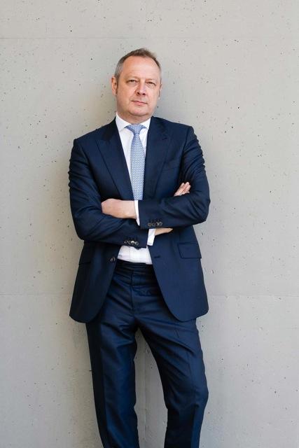 Hans-Peter Toft
