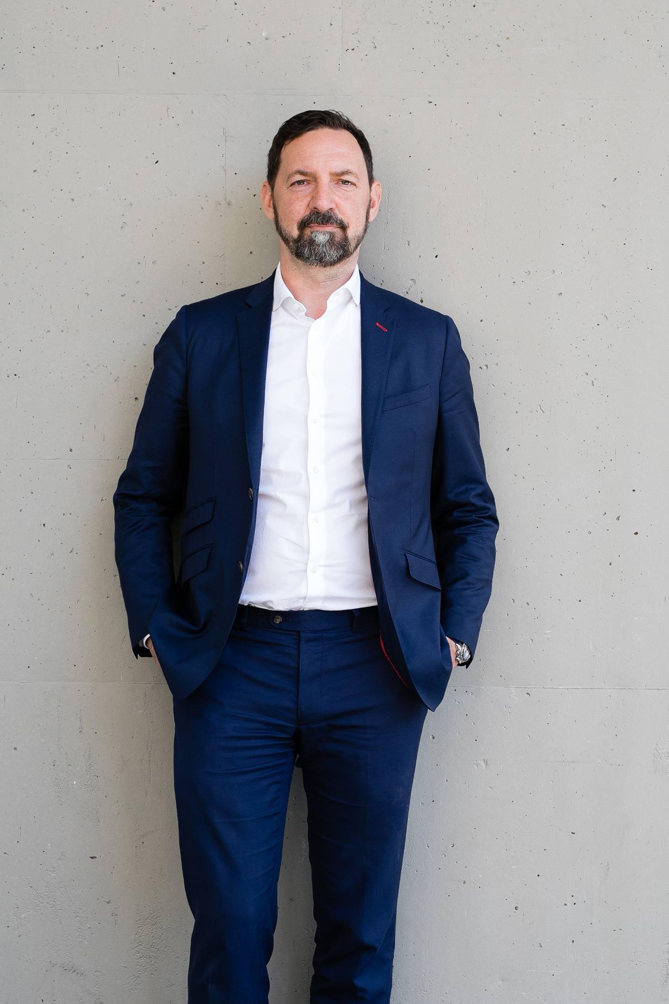 Christoph Kowollik